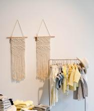 baby clothes LNknits emile et ida buho