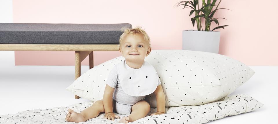 Liewood 100% organic homewear baby