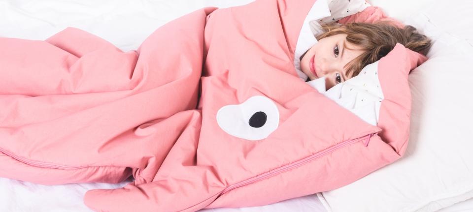 baby bites slaapzak voor kids